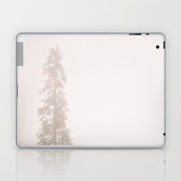 Old Pine Laptop & iPad Skin