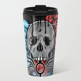 Devil May Cry Design Travel Mug