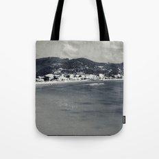 Old-New St. Maarten Tote Bag