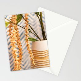 Stems from a Base  Stationery Cards
