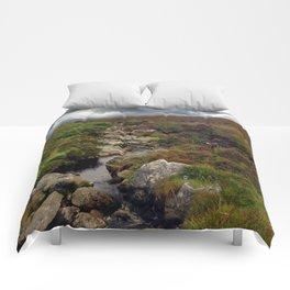 Wicklow Mountains, Republic of Ireland Comforters