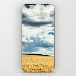 Find Your Stillness iPhone Skin