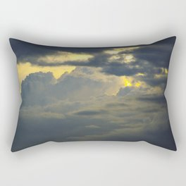 Oh my Cloud Rectangular Pillow