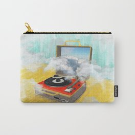 Daydream (Analog Zine) Carry-All Pouch