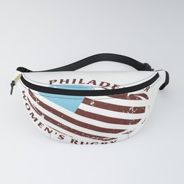 Liberty Ball Fanny Pack