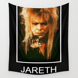 The Goblin King Wall Tapestry