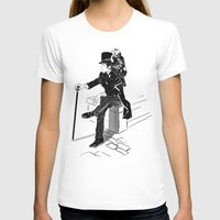 victorian T-shirts featuring Victorian by Cassandra Jean