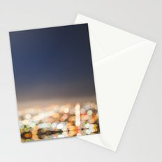 City of Angels  Stationery Cards