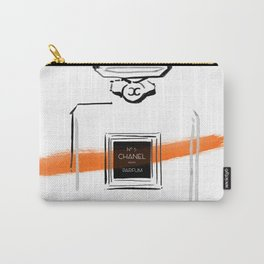 Orange Perfume 2 Carry-All Pouch