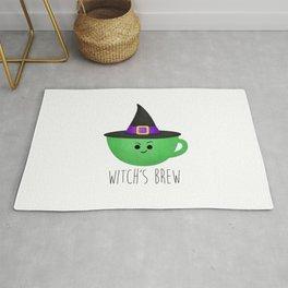 Witch's Brew Rug