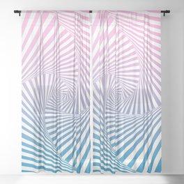 Barika Summer Twista Sheer Curtain