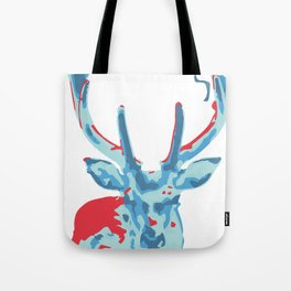 Love Deers Tote Bag
