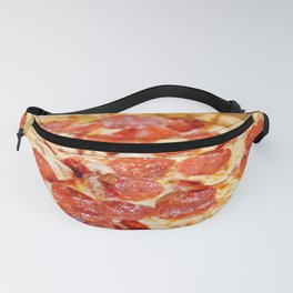 Delicious Pizza Fanny Pack