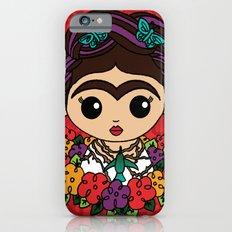 Humming Bird Frida iPhone 6 Slim Case