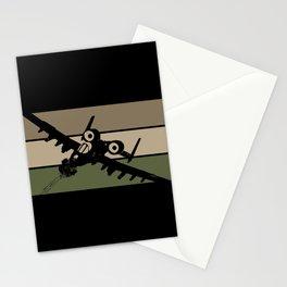 A-10 (Brrrrt) Stationery Cards