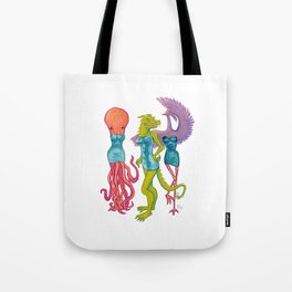 Shape wear is Amazing Tote Bag