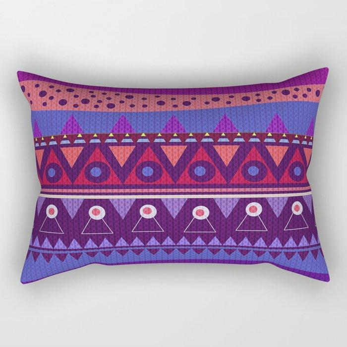 Play 2 Rectangular Pillow
