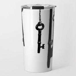 Seven Skeletons Travel Mug