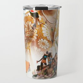 HARRY STYLE IYENG 24 Travel Mug