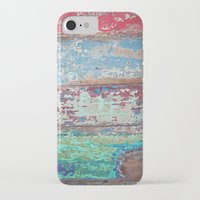 shabby chic iPhone & iPod Cases featuring Shabby chic by Paper Lotus Photography