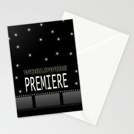Worldwide Premiere Stationery Cards