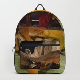 Big Bug Backpack