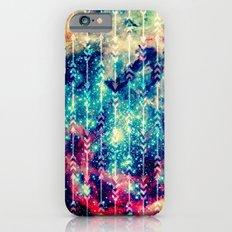 Galaxy Arrows iPhone 6s Slim Case
