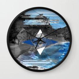 Lost. Wall Clock