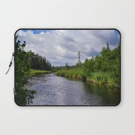 Boundary Waters Entry Point Laptop Sleeve