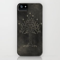 Lord of the Rings: Tree of Gondor iPhone SE Slim Case