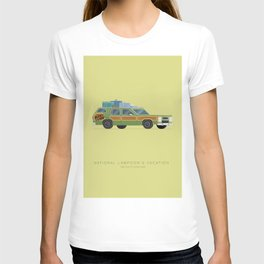 National Lampoon's Vacation | Famous Cars T-shirt