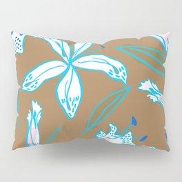 Lilies Cool Pillow Sham