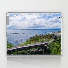 One Sunday Laptop & iPad Skin