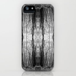 Dream weald iPhone Case