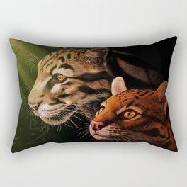 Bestia Rectangular Pillow