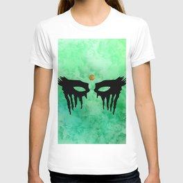 LEXA WARPAINT T-shirt