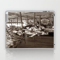 Carousel Laptop & iPad Skin