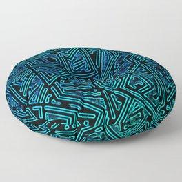 Bleen Grue Floor Pillow