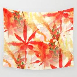 Fire OG Wall Tapestry