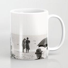 Palm Beahc Floride Coffee Mug