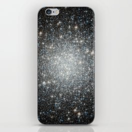 Globular Cluster Messier 53 iPhone Skin