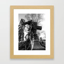 Natur Framed Art Print