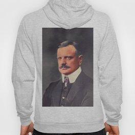 Jean Sibelius, Music Legend Hoody