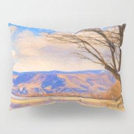 The Sandbar Pillow Sham