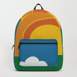 Manhã Backpack