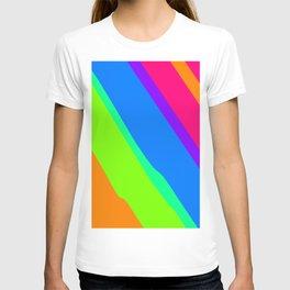 Run Toward T-shirt