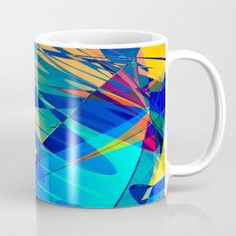 elipse stars 1 detaa Coffee Mug
