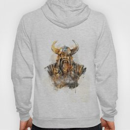 Odin - Father of the Gods Hoody