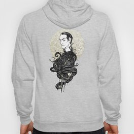Sherlock Holmes - Consulting Detective Hoody