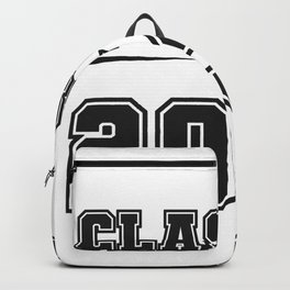 2032 Graduation Shirt, Class of 2032 Grow With Me Backpack